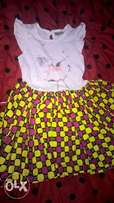 Assorted Traditional/Western Dresses for girls. Ages 1-5 yrs [BATCH 1]