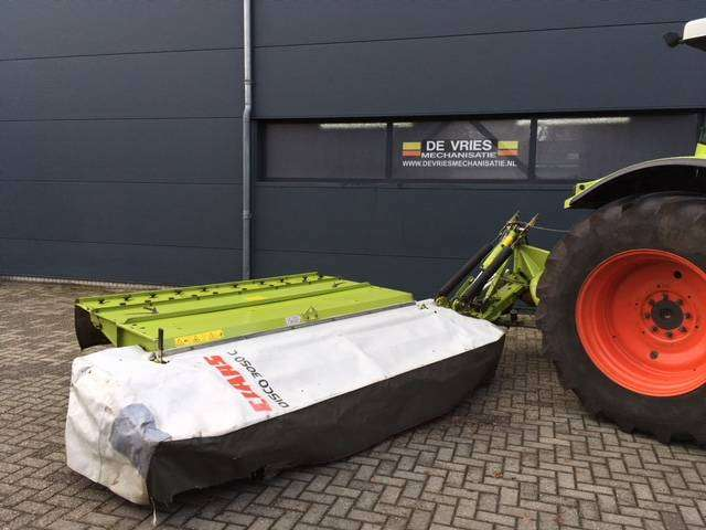 claas disco 3000 tc manual