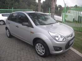 Ford Figo 1.4 Tdci Ambiente for sale