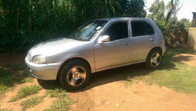 Toyota Starlet Township - image 3
