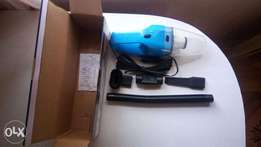 Car Vacuum Cleaner (wet and dry) Free delivery within Nairobi