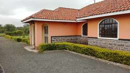 4 bed room for sale in rongai