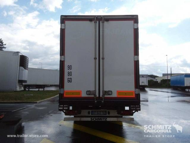 Schmitz Cargobull Semitrailer Frigo standard - 2011 - image 6