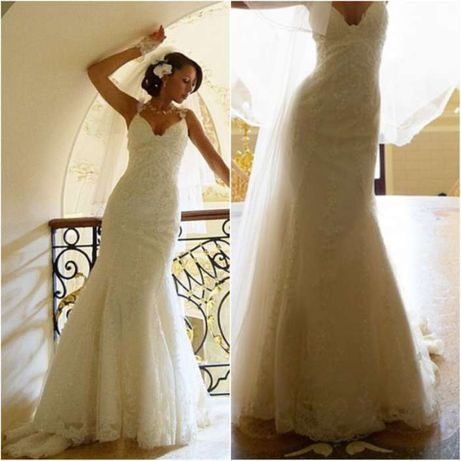 Свадебное платье  5 000 грн. - Весільні сукні Одеса на Olx 9c89dc75706c7