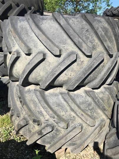 Michelin 900/60-32 Mega-x-bib