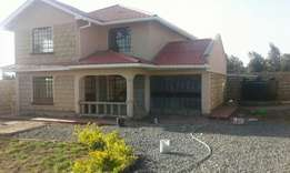 House's for sale in Naivasha..