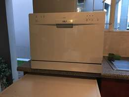 Aim 6 Place Table Top Dishwasher