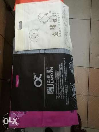 carrier bags wholesale 50 and above pieces at 16 bob #25 Nairobi CBD - image 3