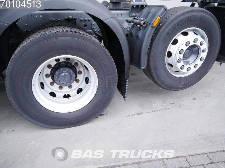 DAF XF 460 SSC 6X2 Intarder Liftachse Euro 6 - 2014 - image 7