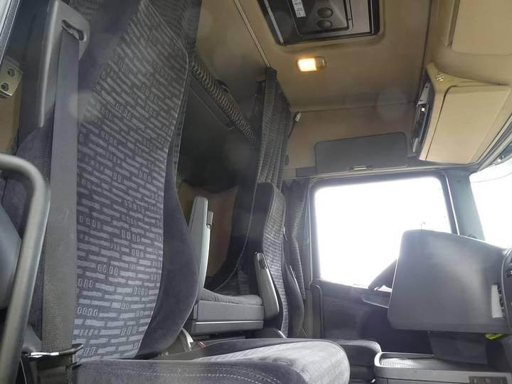 Scania R500 retarder - 2006 - image 5