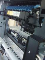 printer repair and services