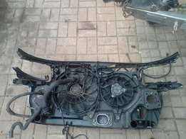 Audi A4 B6 Gearbox and Motor For Sale