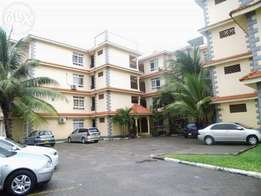 PRESTIGIOUS 3 bedroom apartment for Rental in nyali cinemax