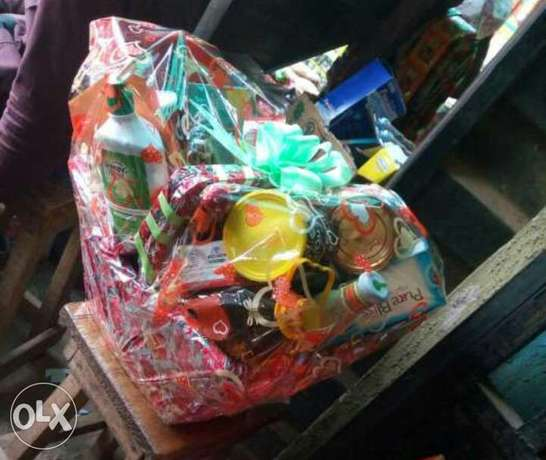 Special Hampers for the Festive Season Benin City - image 7