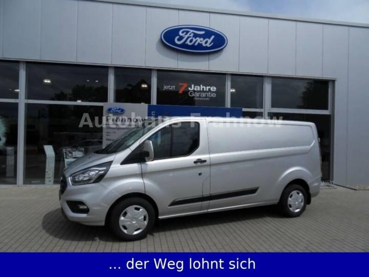Ford Transit Custom Kasten 320 L2 Trend - 2019