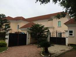 Magnificant house for sale at Garki Abuja