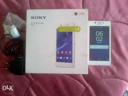Sony Xperia Aqua M2 with all accs FOR SALE