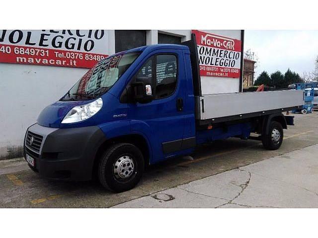 Fiat DUCATO 2.3 150 MJT CASSONE FISSO - 2014