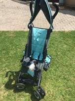 Jeep Toddler Stroller