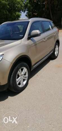 2017 Geely Emgrand X7 sport model for sale