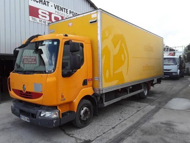 Renault Midlum - 2011