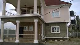 Brand New Duplex for rent