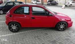 selling my opel