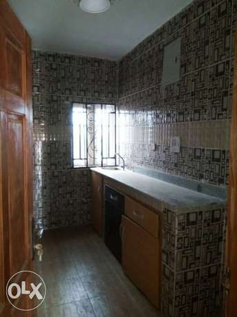 A Newly built two bedroom flat to let Agege - image 2