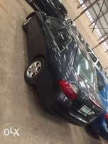 Honda Accord DC 2007 (First Body)
