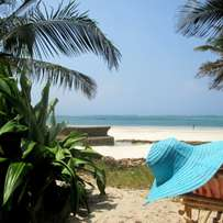 Diani Beach one cottage for sale.