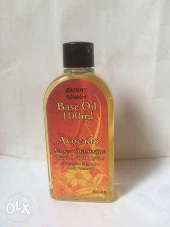 Avocado Oil Ikeja - image 1