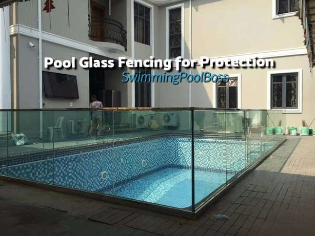 We Build Swimming Pools of Any Size, Any Shape, Any Site and Any State Dutse - image 4
