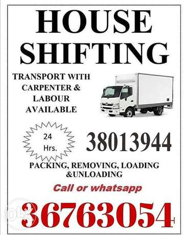 Bahrain Mover Packer Professional in moving and shifting house, flat,