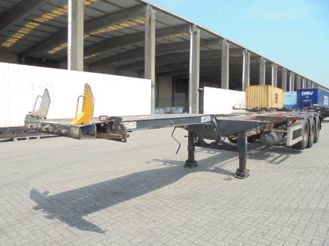 D-tec FT-43-03V - 2005