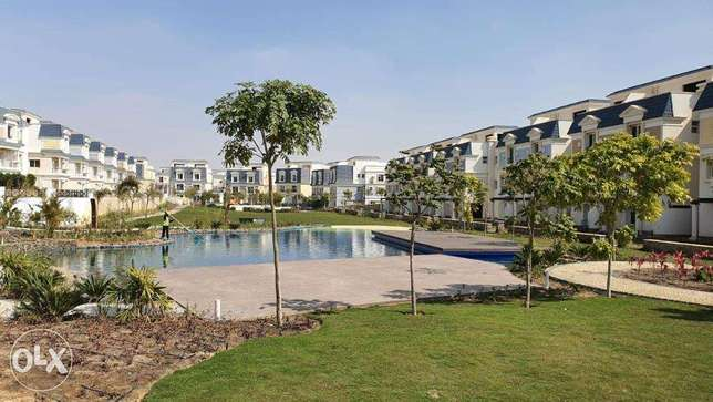 I Villa in mountain view chill out With the largest Garden inside MVCP