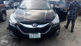 Very clean Hyundai ix35 for sale