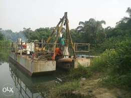 Dredger 12/10 for Sale in Emouha Rivers State