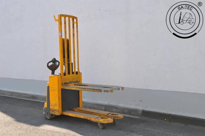 Jungheinrich Eje C20 - 2008 - image 4