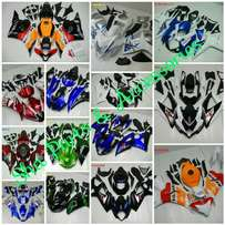 Super Bike Fairing Kits