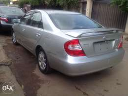 foreign used Camry 03 For sale