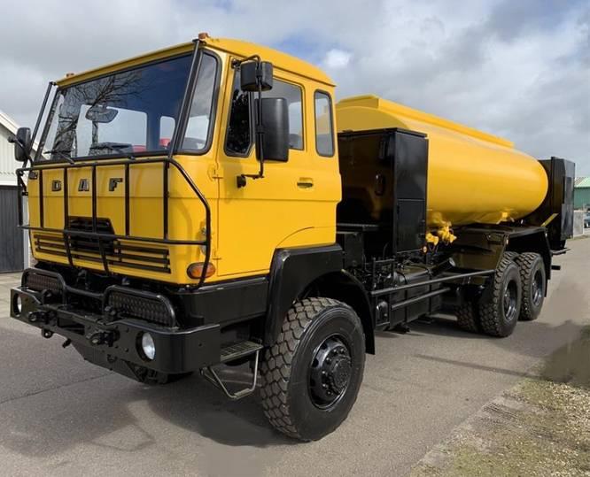 DAF 2300-6x6 - 1985