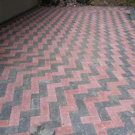 Tar driveways and paving Bluff - image 2