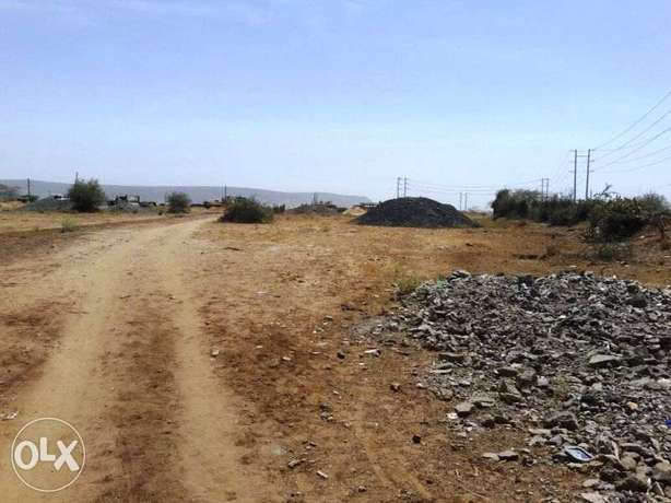 Prime 5 acre for sale in Athi river Athi River - image 5