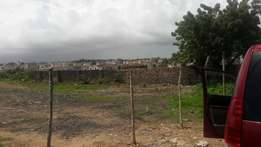 •Plot on sale •Nyali links road plaza •Quarter acrea plot •Price 18M