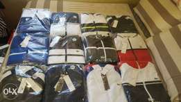 Lacoste tracksuits for sale..
