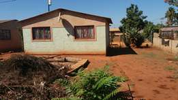 Rdp house for sale