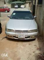 Super Rover 620i first body for grabs