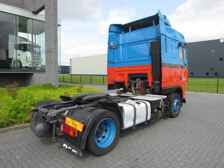 DAF XF 105/410 Spacecab Low-Deck !!!!!!!!! - 2008 - image 3