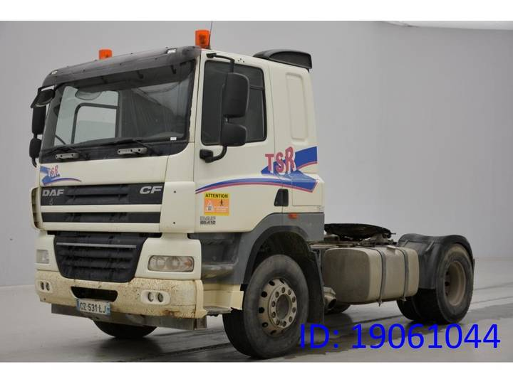 DAF CF85.410 - 2008