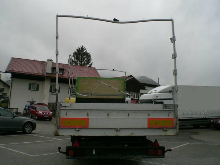 Mueller Mitteltal EAL-TA-F Pritsche Nutzlast 4650 kg - 1990 - image 11